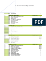 LEED v4 for Building Design and Construction Checklist (1)