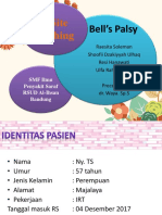 bst bells palsy.pptx