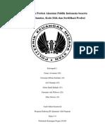 Perkembangan Profesi Akuntan Publik Indonesia Beserta Organisasi