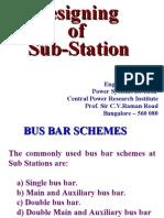 Substation Designing