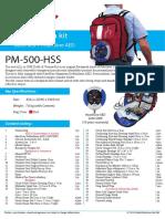 PM-500-HSS