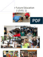 VR for Future Education