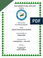 40-Unidad III_ InT. Ciencias de la educacion.docx