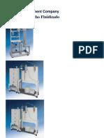 Reactores de Lecho Fluidizado - Parr Instrument (Español)