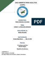 23-Unidad-i_ Medio Ambiente y Sociedad.
