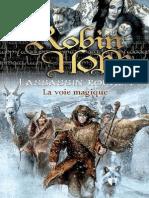 Assassin Royal tome 05 La Voie Magique