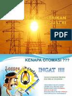 Presentasi 1 Definisi Industri