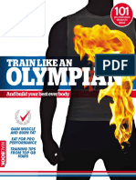 Train Like an Olympian