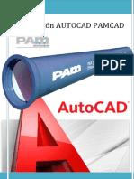 Instalacion Pamcad Con Autocad
