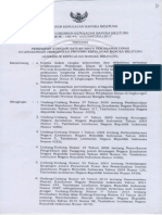 Keputusan Gubernur No.1080 Tahun 2017
