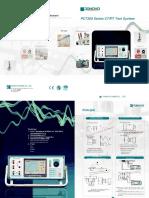 PCT200 Series Brochure