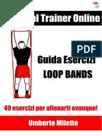 Guida Loop Bands