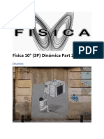 Física 10° (3P) Dinámica