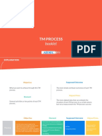 TM Process Booklet