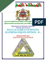 00 Programme 2SM B