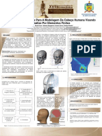 Poster cONGRESSO NACIONAL DE Biomecanica Rs