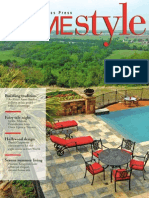 Fort Worth Business Press - Homestyle