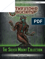 S06-02 the Silver Mount Collection