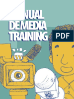 Manual de Media Training E Book