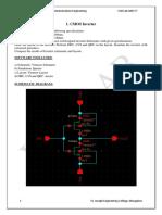 VLSI Lab Part B Solutions
