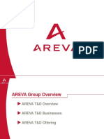 General presentation of AREVA T&D updated Apr.06.pps