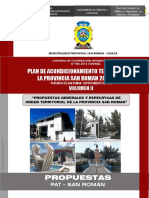 propuesta de PDU de juliaca