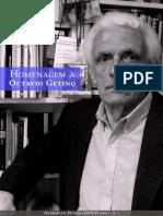 Homenagem Octavio Getino - GEMInIS Ano 3 - n 2