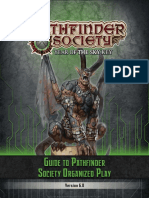 +2014 (6.0) Guide to Pathfinder Society Organized Play DONE