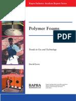 Polymer Foams