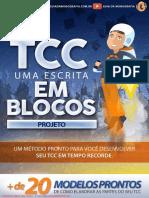 eBook TCC Escrita Em Blocos Projeto