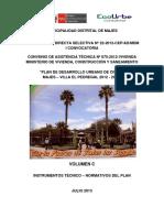 05-Reglamento de Zonificacion Vol C-1