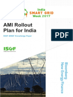 AMI Roll-Out Strategy and Cost-Benefit Analysis for India_ISGW2017