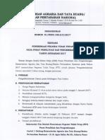 PENGUMUMAN PTT 2017 PUSLITBANG.pdf