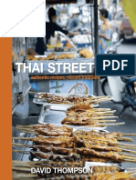 Recipes from Thai Street Food by David Thompson