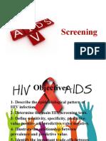 HIV Screening Seminars.pptx
