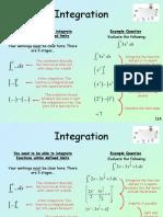 11) C2 Integration