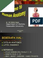 Pengenalan Sistem Organ