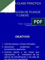 CLASE PRACTICA 2 Medicion de La Direccion de Capa