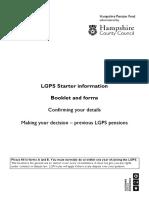 Lgps Starter Information and Option Form May 2016 Docx