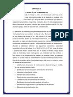 326160913 Monografia Concentracion de Minerales Mineria General