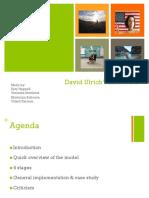 Managing Organizations (1)