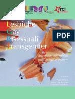 LGBT Una Guida Dei Termini Politicamente Corretti