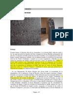 Comentario de Texto Hammurabi