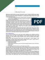 Dokumen hidrotermal