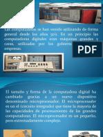 1.- Introduccion Al Hardware