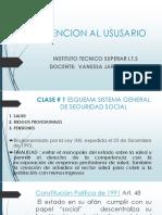 Clase 1 Atencion Al Ususario