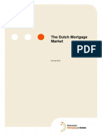 001406 the Dutch Mortgage Market