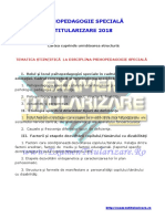 Psihopedagogie_speciala_titularizare_2018 - ALL in ONE
