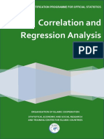 Textbook Correlation and Regression Analysis Egypt En
