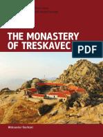 The Monastery of Treskavec - Aleksandar Vasilevski